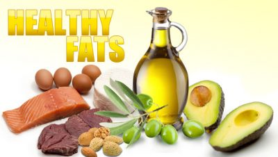 beneficial fat sources
